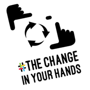 The change in your hands